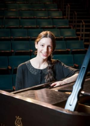 Hershey Symphony Orchestra Selects 2014 Dackow Scholarship Winner
