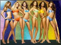 Victoria's Secret Models Top Forbes List