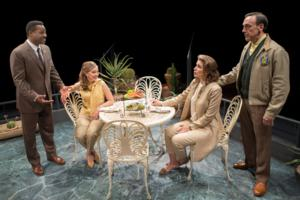 BWW Reviews: GUESS WHO'S COMING TO DINNER at Arena Stage - A Story Worth Revisiting
