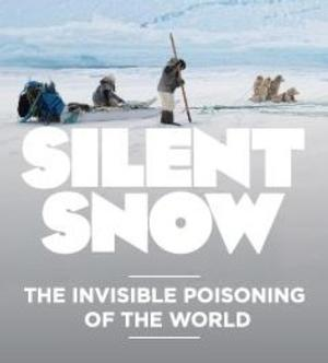 Ridgefield Playhouse Film Society Screens SILENT SNOW Tonight
