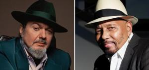 Galveston's Grand 1894 Opera House Presents DR. JOHN & THE NITE TRIPPERS & AARON NEVILLE on 8/23