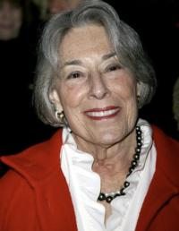 Mary Rodgers Guettel Plans to Release Memoir in 2013