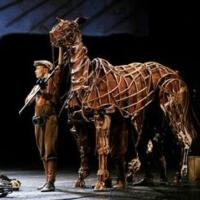 WAR HORSE Extends Through February 2014