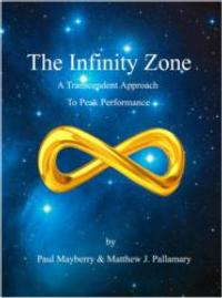 THE INFINITY ZONE has Educational, Science Fiction and Psychology Heavyweights Buzzing