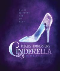 Tickets for CINDERELLA Available at Broadway Theatre Box Office Starting Monday, 12/17