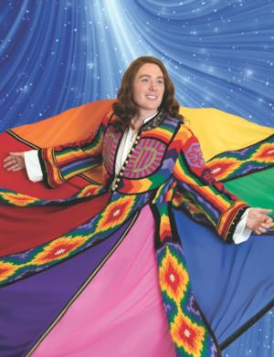 Keala Settle & More Join Clay Aiken in JOSEPH AND THE AMAZING TECHNICOLOR DREAMCOAT  at Ogunquit Playhouse