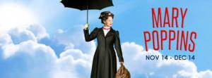 BWW Reviews: MARY POPPINS Soars into Grand Rapids