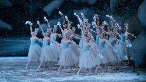 The New York City Ballet Presents the 60th Anniversary Season of George Balanchine's THE NUTCRACKER, 11/28-1/3