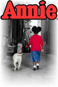 NOW PLAYING:  Afterthought Theatre presents ANNIE - thru 8/26