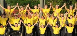 Houston Children's Chorus Set to Perform at Grand 1894 Opera House on 7/20