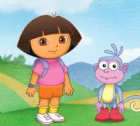 Nickelodeon to Air New Primetime Special DORA ROCKS!, 1/14