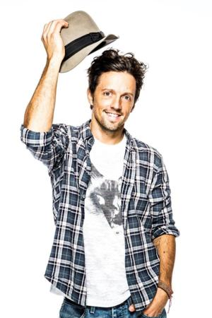 Jason Mraz to Visit NBC's TONIGHT SHOW and TODAY; 'Yes' Arrives in Stores Tomorrow