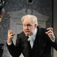 National Theatre Live's THE MAGISTRATE, Starring John Lithgow, Opens 1/17 in Theaters