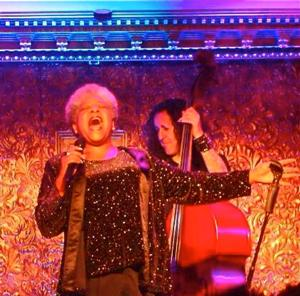 BWW Reviews: Terri White Is Once Again Terrific As She Scores With New Show at 54 Below