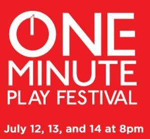 One-Minute Play Festival & ORDINARY DAYS Extended Through June 29