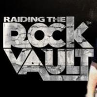 RAIDING THE ROCK VAULT to Kick Off Year-Long Run At LVH