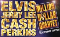Casting Announced for Las Vegas Production of MILLION DOLLAR QUARTET
