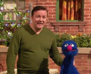 SESAME STREET Among PBS 12 Daytime Emmy Award Wins