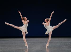 BWW Reviews: Balanchine Has the Last Laugh at New York City Ballet