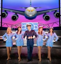 CATCH ME IF YOU CAN Comes to Chicago, 4/2-14