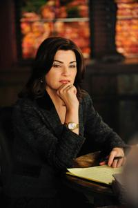 CBS to Air THE GOOD WIFE Primetime Marathon on 12/21