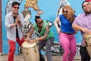 The Pedrito Martinez Group to Perform Free Concert at Miller Outdoor Theatre, 5/3