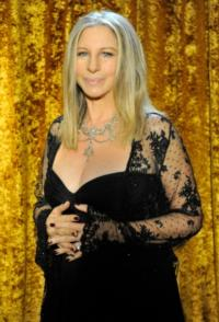 Barbra Streisand to Receive FSLC's 40th Annual Chaplin Award