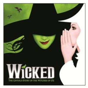 WICKED to Return to the Smith Center for the Performing Arts, 10/8-11/9