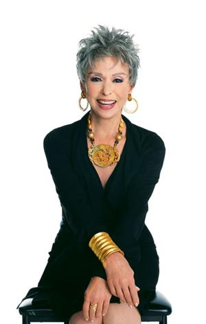 Rita Moreno & More Set for 2014 VivaFest Festival Season