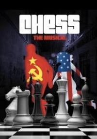 Conservatory Theatre Company Presents CHESS, 2/21-3/3