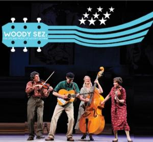 People's Light & Theatre Stages WOODY SEZ, Now thru 5/25