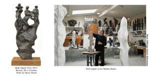 Herb Alpert and Anita Huffington Exhibition to Run 1/25-4/16 at ACA Galleries