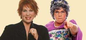 Grand 1894 Opera House Presents Two-Woman Show Starring Vicki Lawrence on 8/9