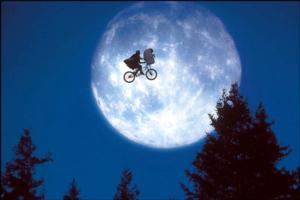 E.T. Memorabilia & More Set for Major Hollywood Auction