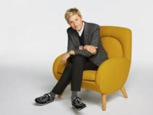 HGTV to Premiere Ellen DeGeneres' DESIGN CHALLENGE Furniture Competition Series, 1/26