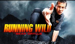 Channing Tatum & More Set for New NBC Series RUNNING WILD WITH BEAR GRYLLS, Premiering 7/28