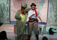Creede Rep Theatre Awarded NEA Grant for 2013 Young Audience Outreach Tour