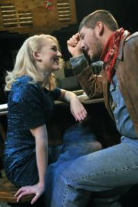 BWW Reviews: A Slice of Life and Pie at Mary Moody Theatre's BUS STOP