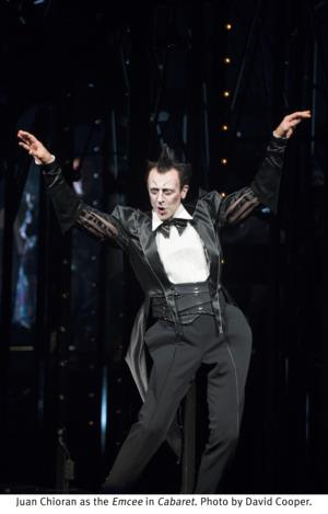 BWW Reviews: CABARET at the Shaw Festival