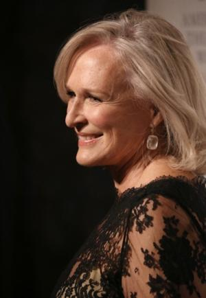 Tony Winner Glenn Close to Return to the Stage This Fall