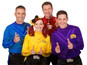 The Wiggles to Visit The VETS in Providence, 9/25