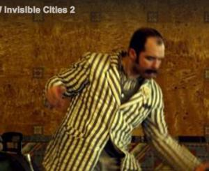 Invisible Cities: An Opera for Headphones Receives Emmy for KCET Documentary