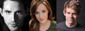 Laura Osnes, Santino Fontana, Andrew Keenan-Bolger & More Set to Lead Transport Group's THE MUSIC MAN Concert