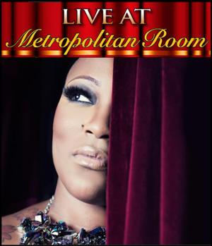 Frenchie Davis Set for Series of Shows at Metropolitan Room in February