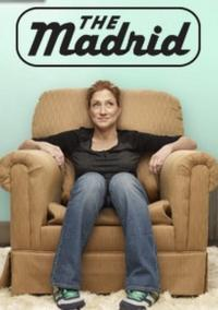 THE MADRID, Starring Edie Falco, Extends Through 4/21