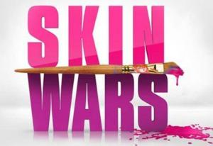 GSN Announces Premiere Dates for Original Series SKIN WARS & IDIOT TEST