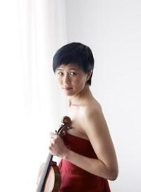 Jennifer Koh Performs Bach and Beyond Part 2 at the 92nd Street Y, 3/2