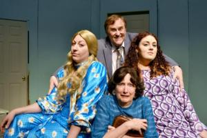 Theatre Harrisburg Closes Season with Neil Simon's THE LAST OF THE RED HOT LOVERS, 6/13-22