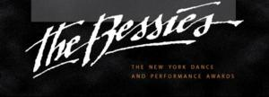2014 Bessie Award Winners Announced
