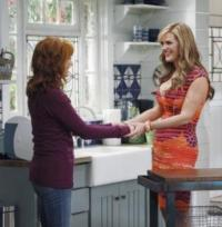 Live Twitter Chat With MALIBU COUNTRY's Sara Rue Set for 1/11
